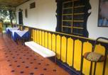 Hôtel Quimbaya - Finca Hotel El Manantial-1