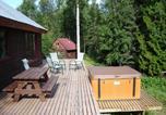 Location vacances Golden - Harnett's Holiday Home-4