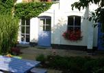 Location vacances Chimay - Holiday Home Les Nympheas-1