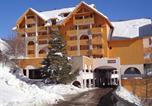 Location vacances Vénosc - Apartment Du Soleil V Les Deux Alpes-2