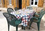 Location vacances Auderville - Studio Holiday Home in Saint-Joseph-3