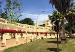 Hôtel Roccella Ionica - Villaggio la Feluca-4