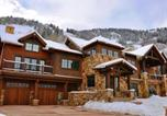 Location vacances Snowmass Village - Top of Mill New England Charm-2