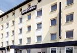 Location vacances Hambourg - Hotel Central Hamburg-1