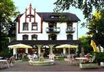 Hôtel Plau am See - Seeresidenz Gesundbrunn-3