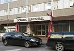 Hôtel Commune de Sundsvall - Scandic Sundsvall City-3