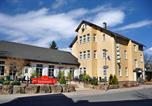 Hôtel Oberhof - Hotel Oberland-1