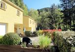 Location vacances Saint-Julien-du-Serre - Ferienwohnung Vals-les-Bains 431s-1