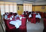Hôtel Kollam - Hotel Kaveri International-1