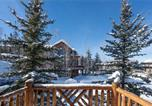 Location vacances Mountain Village - Lovely Mountain Village 3 Bedroom Condo - Dc4-1