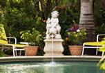 Hôtel Fort Lauderdale - La Casa Hotel-3