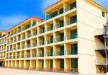 Villages vacances Lamma island - Huizhou Xunliaowan Golden Beach Hotel-3