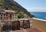 Location vacances Riomaggiore - Tagliata 51 Apartment-1