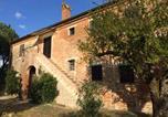 Location vacances Castiglione del Lago - Casale Poggiolo Basso-2