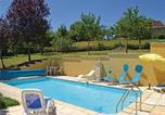 Location vacances Lacapelle-Marival - Holiday Home Cardaillac I-3