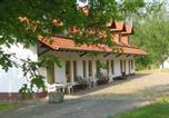 Location vacances Rothenberg - Ferienwohnungen Hof Heiderich-1