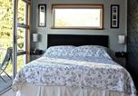 Location vacances Nelson - Driftwood house Bed and breakfast-4
