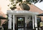 Hôtel Arusha - Sahara Inn Arusha-1