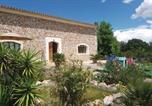 Location vacances Costitx - Holiday home Carr. Inca Sencelles Km-2