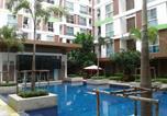 Location vacances Khlong Chan - Joe Apartment at Bangkok - Bang Kapi-1