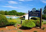 Hôtel Gloucester - Captain's Lodge Motel-4