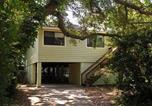 Location vacances Charleston - Palm Boulevard 906 Holiday Home-1