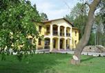Location vacances Kvačany - Penzion Hippoclub-1