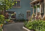 Hôtel Portage - Kalamazoo House Bed & Breakfast-4