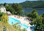 Camping Saint-Martin-Valmeroux - Flower Camping La Source-1
