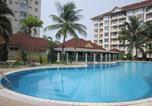 Location vacances Port Dickson - Ocean View Resort-2