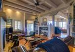 Location vacances Albuquerque - House of Folk Art Two-bedroom Holiday Home-3