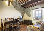 Location vacances Castiglione d'Orcia - Relax in Val d'Orcia Halldis Apartment-1