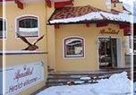 Hôtel Finkenberg - Hotel Garni Alpenschlössl-4