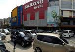 Hôtel Palembang - Barong Hotel Palembang-1