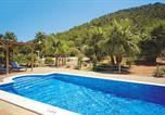 Location vacances Portinatx - Es Baladres-1