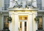 Hôtel Paddington - Wedgewood Hotel-1