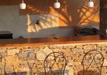 Hôtel La Cadière-d'Azur - La cigale sous l'olivier-4