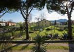 Location vacances Montegrotto Terme - Two-Bedroom Apartment in Montegrotto Terme I-4