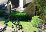 Location vacances Saint-Aubin-de-Nabirat - Gîte La Borie Basse-3