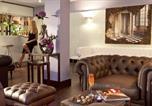 Hôtel 4 étoiles Augerville-la-Rivière - Hôtel & Spa Les Pleiades-3