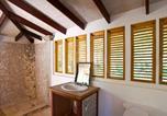 Location vacances  Dominique - The Cottage at Villa Passiflora-2