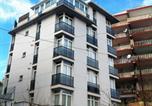 Location vacances Lloret de Mar - Apartaments Ar Martribuna-4