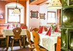 Hôtel Puch bei Hallein - Gasthof Simmerlwirt-4