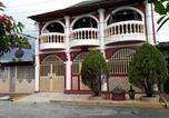 Hôtel Managua - Hotel Posada Bosawas-2