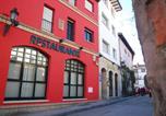 Hôtel Grañón - Hotel Iguareña-1