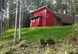 Location vacances Fairbanks - Fairbanks Red House-4