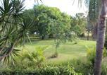 Location vacances Ravensbourne - Club Verdigris Eco Retreat Villas-4