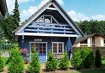 Location vacances Lychen - Haus zum Stolpseefischer (100)-1