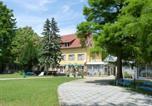 Hôtel Balatonvilágos - Hotel Kenese-3