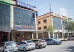 Hôtel Klang - Nida Rooms Shah Alam Kristal Place-4